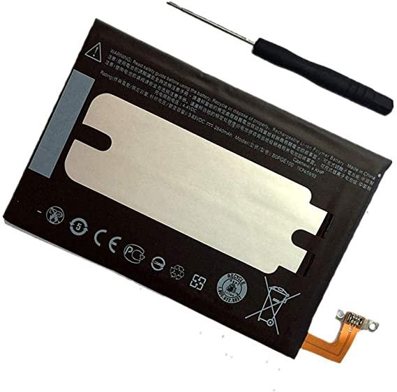 akut HTC ONE M9 35H00236-00M B0PGE100 35H00236-01M 3.8V(yhteensopiva)