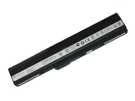 akut Asus K52F-C2B K52F-SX062V K52F-SX416V K52JC-EX089V (yhteensopiva)