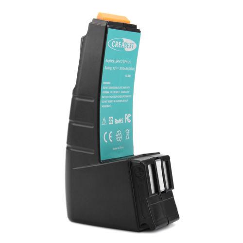 akut 3000mAh 12V Festool 86831 CCD12 CDD12E CCD12ES CCD12MH CCD12FX (yhteensopiva)