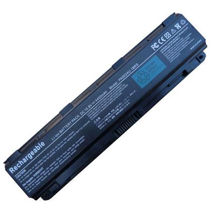 akut Toshiba Satellite L850-11Q L850-13D L850-1K0 L850-1K6 (yhteensopiva)